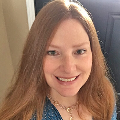 Lisa Kilgore - project manager - adjusted